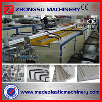 HOT SALE RECYCLED PVC UPVC DECORATIVE CEILING SHEET MACHINE