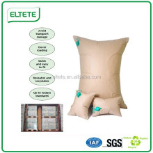 Eltete Cargo security dunnage stuffing air bag