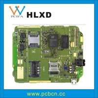 rockchip oem phone android tv box circuit board