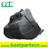 earth moving equipment, bucket for excavator