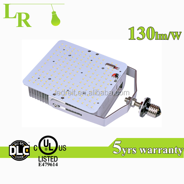 400w Metal halide replacement led lamp,ul 5 years warranty 120w led