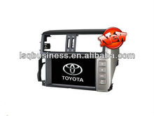 Car radio/LED monitor/gps navigation/car mp3 player for Toyota Prado 2010-2012,ST-831
