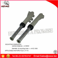 418mm JY110 Motorcycle Front Shock Absorber