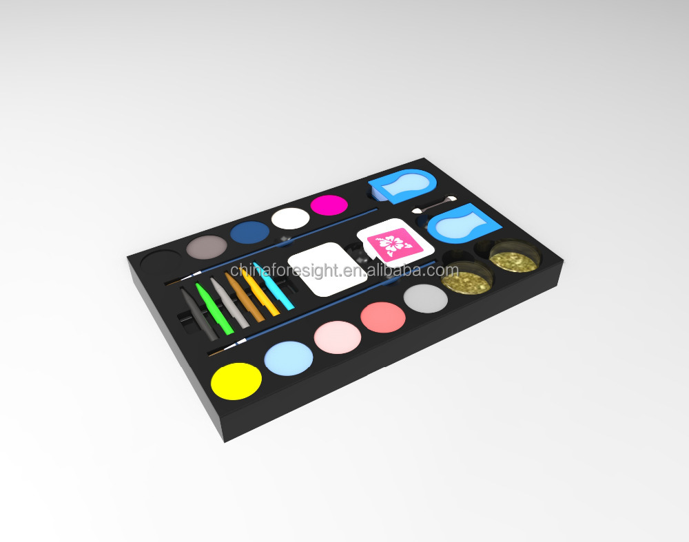 Best selling Perfect for Face body Painting At Any Children's Party