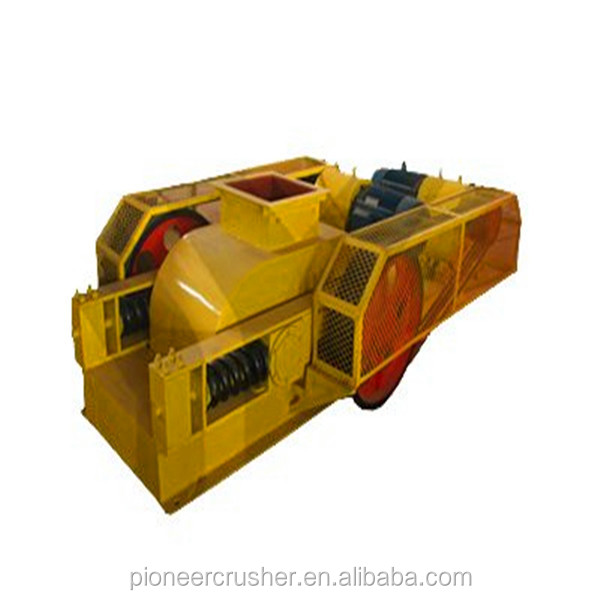 2pg Double Roller Crusher for Stone and Ore /Double Roller Crusher for sale/mini stone crusher