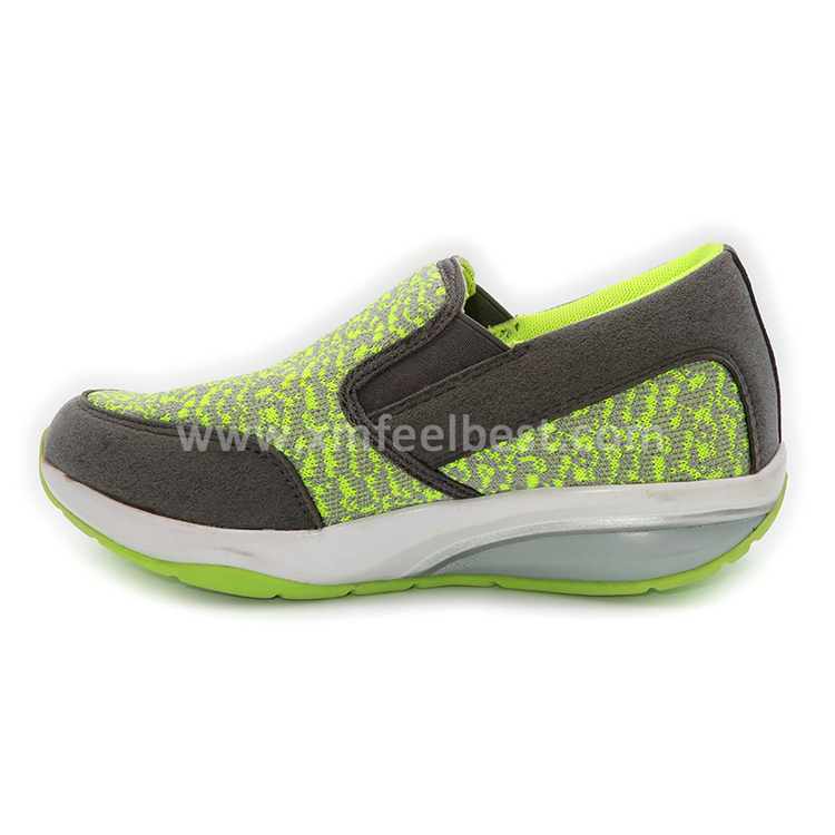 Women Platform Sneaker Healthy Shoes Jogger Shoes