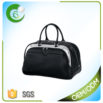 OEM Custom Golf Duffel Bag With Factory Price