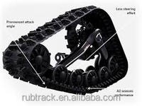Manufacture High Quality Track For ATV Fit For ATV, SUV, CAR, TRUCK