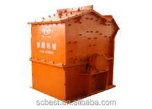 good quality impact sand making machine for coal mining and crushing process best price