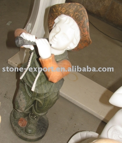 Stone carving and Sculpture