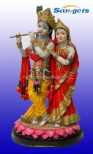 3D Polyresin Hindu God Statue for Sale