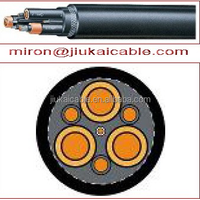 6.6KV AS/NZS 2802 Mining Cable