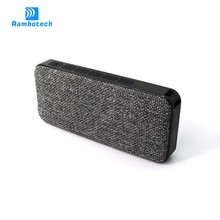 2017 Wholesale Classical Wireless bluetooth speaker with Stereo sound RS600