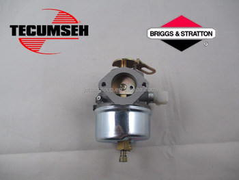 carburetor Tecumseh for 632113A 632113