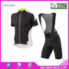 Free sample! 2015 Jiangrong sexy cycling clothes with high quality cycle shorts Sleeve wholesale for men bicycle Clothes