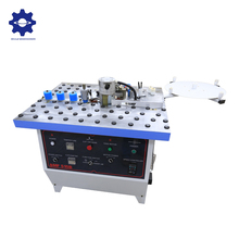 Factory direct wholesale portable edge banding machine for woodwork
