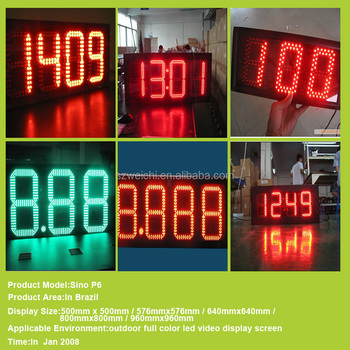 new style light box frame p6 club/stage/fashion show video advertise screen indoor full color p10 panel led display board