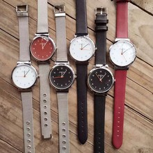 2016 China Movt Cheap Price Woman Watch Vogue Wrist Women Fashion Watch