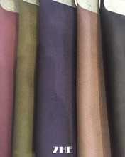 750g/m 90% wool 10% cashmere thick textiles fabric