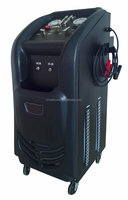 Cooling System Oil Change Machine (Electronic)