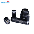 TrustFire TR-800 Rechargeable 800 Lumens Tactical Flashlight Torch 5 Modes