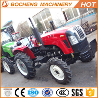 30HP 4WD 304 Small Farm Tractor with Cheap Price