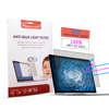 HD Clear Anti Blue Light 13 inches Privacy Computer Screen Protector for MacBook Air,MacBook pro