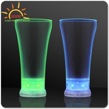 flashing glasses eat drink Free Toy Samples Football Shaped LED Cup flashing light up mug cups