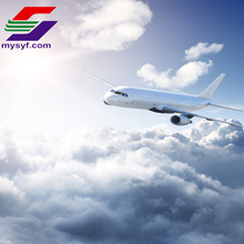 Cheapest air freight sea shipping DDP door to door service freight forwarder from China to Estonia
