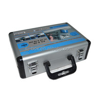 Customized Carrying A Sleeve Tool Aluminum Case Box
