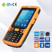Jepower HT380A Quad-Core Industrial Rugged Android Phone