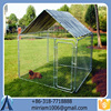 Modular Iron or steel dog kennels, Modern metal dog cages New design dog runs