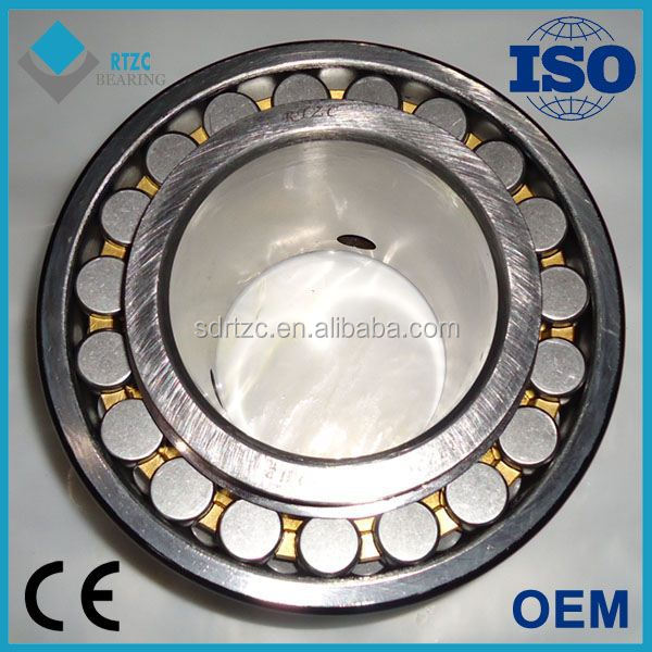 any brands service spherical roller bearing 22314 cck/w33 for solenoid valve