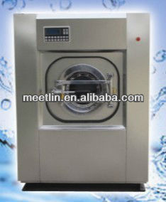 laundry equipment for hospital hotel army laundry shop industrial washing machine