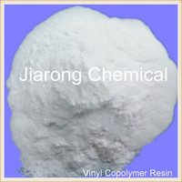 Polyvinyl Chloride Copolymer as Paint Industry Chemicals
