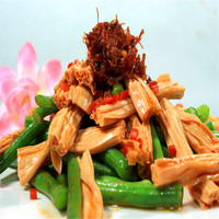Top Quality bean products economical price dry tofu made in China