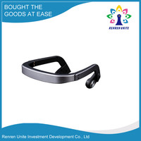 2016 mobile accessories bluetooth headset used mobile phones mp3