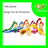 Wholesale Hanging Car Perfume Bottle Hanging Car Air Freshener