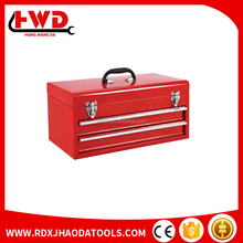 tool box with 3 drawers