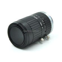 "LEM3520CD-H2 Alibaba Supplier 25mm Focus Length Manual 4/3"" Image Size Industrial Lens"