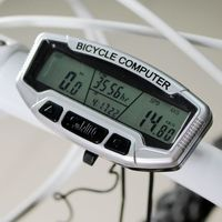 Sunding Mountain Bike Cycling Speed Meter Bicycle Computer
