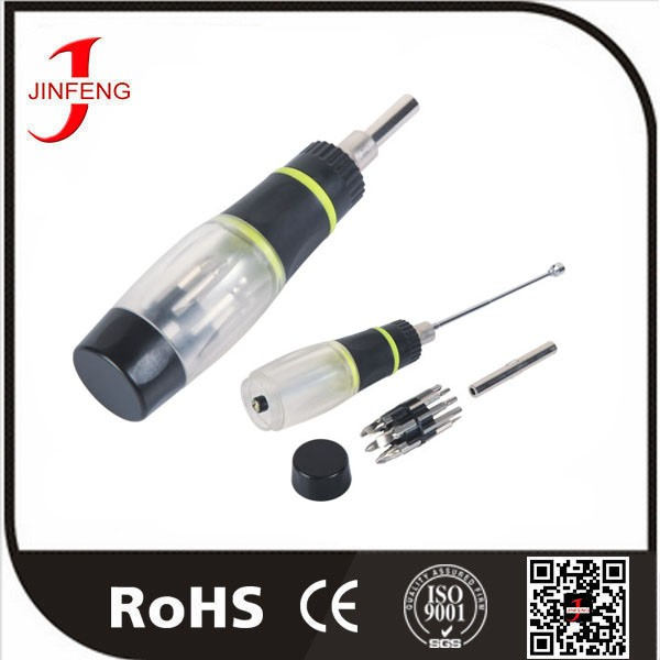 High quality no sparking hand tool slotted screwdriver