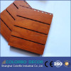 MDF insulated interior wall panel,decoration acoustic wall cladding
