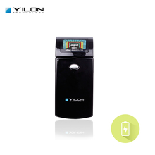 hot sale LCD screen universal usb battery charger for Li-ion battery, AA/AAA NiMh & NiCd battery