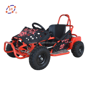 Cool 80cc cheap racing go kart dune buggy gas mini go kart for kids