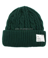 stock womens knitted walmart winter hats