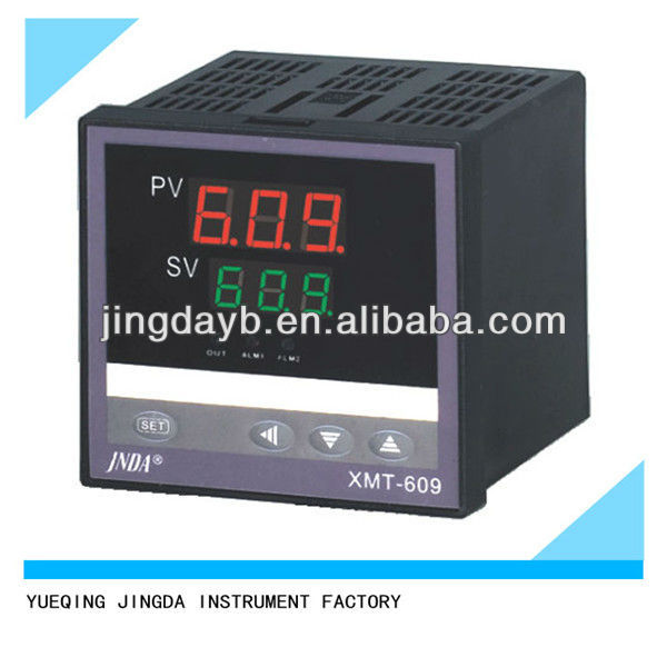 0-10v thermostat XMT-609 digital pid led temperature controller