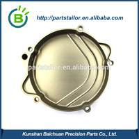China made motorcycle polished parts with foctory price BCS 0588