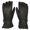 Genuine Goat Leather Material Motorcycle Gloves