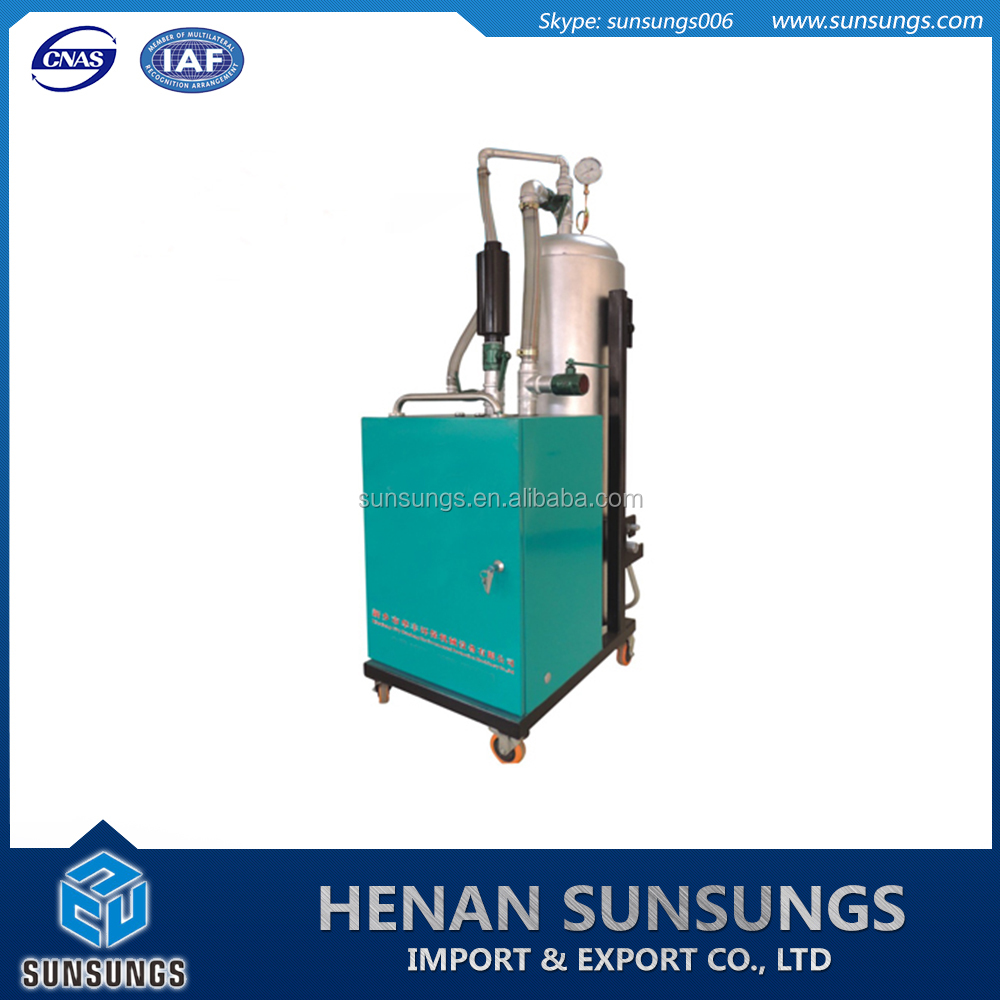 flue gas filter, small dust collector, dust disposal for tobacco industry field